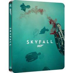 007 Skyfall (Steelbook) (BD), towar z kategorii: Filmy przygodowe