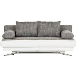 """Trendstyle Sofa """"jenny"""" rozkładana - niebieski"""