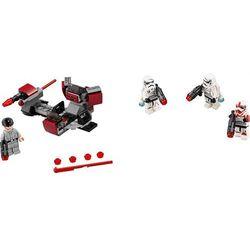 Star Wars IMPERIUM GALAKTYCZNE (Galactic Empire Battle Pack) 75134 marki Lego [zabawka]