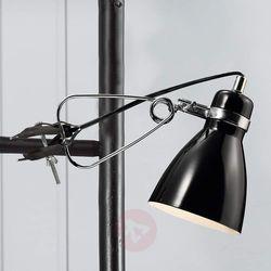 Nordlux CYCLONE lampa z klipsem Czarny, 1-punktowy - Nowoczesny - Obszar wewnętrzny - CYCLONE - Czas dostawy: od 2-4 dni roboczych