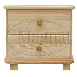 Szafka drewniana nr s7 marki Magnat - producent mebli drewnianych i materacy