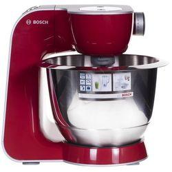 AGD Bosch MUM58720 z kategorii [roboty kuchenne]