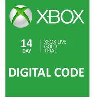 XBOX LIVE GOLD TRIAL 14 DNI ZDRAPKA AUTOMAT 24/7