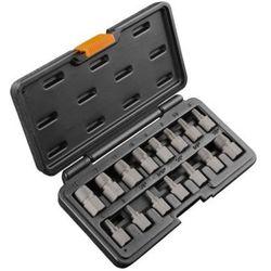 Zestaw wkrętaków NEO Zestaw wkrętaków do zerwanych śrub NEO 09-607 (15 elementów)