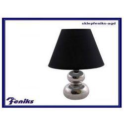 LAMPKA NOCNA HH1104056 SREBRNA (5906948248342)