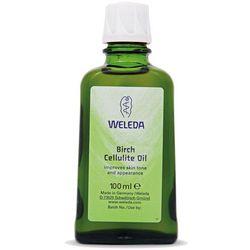 WELEDA Antycelullitowy olejek brzozowy 100 ml, kup u jednego z partnerów