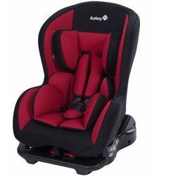Safety 1st Fotelik samochodowy dziecięcy 2w1 Sweet Safe 0 +1, czerwony (3220660281275)