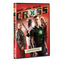 Cross - Amulet i berło (DVD) - Patrick Durham (5903570147395)