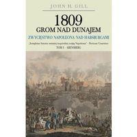 1809 Grom nad Dunajem - Wysyłka od 3,99 - porównuj ceny z wysyłką (2014)