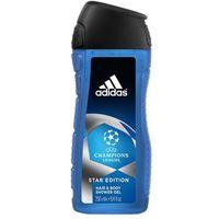 Adidas Champions League Star Edition 250 ml żel pod prysznic, 31777703000
