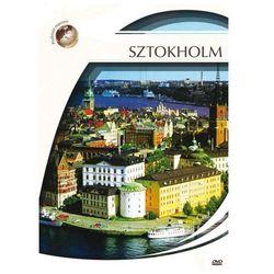 DVD Podróże Marzeń SZTOKHOLM, kup u jednego z partnerów
