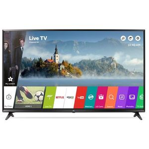 TV LED LG 65UJ6307