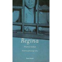 Przemoc kobiet Regina Christophe