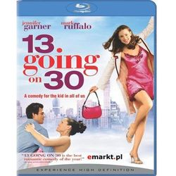 Dziś 13 jutro 30 (Blu-Ray) - Gary Winick (film)