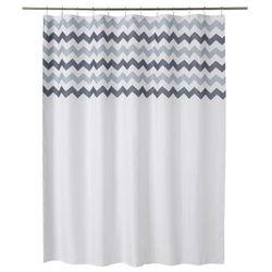 Zasłonka prysznicowa Cooke&Lewis Tigoda 180 x 200 cm