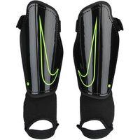 Nagolennik Nike Youth Charge 2.0 SP2079-010 - Czarny
