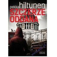 SZCZERZE ODDANA BR/ZYSK (9788377851562)