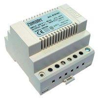 Zasilacz na szynę DIN Comatec TBD2/018.24/F4 24 V/AC 0.75 A 18 W (4016138961973)