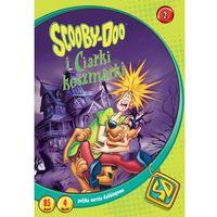 Galapagos films Scooby-doo i ciarki koszmarki