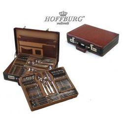 Hoffburg Sztućce  olympia 72 ele [hb-8408/8808]