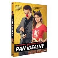 Best film Pan idealny (dvd) (5906619094995)