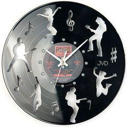Zegar ścienny HJ62 by JVD, HJ62