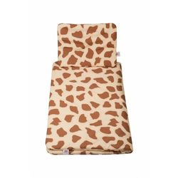 Pościel żyrafa 135x100+40x40cm 6Y38B6
