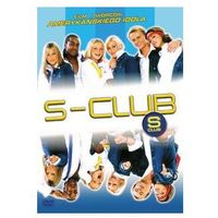S CLUB (DVD) - Nigel Dick