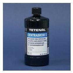Tetenal Centrabrom S 1 litr - wywoływacz do papieru - sprawdź w wybranym sklepie
