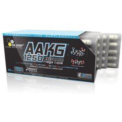 Olimp AAKG EXTREME Mega Caps 120 kaps. promocja, kup u jednego z partnerów