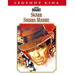 SKARB SIERRA MADRE GALAPAGOS Films 7321909650220 (7321909650220)