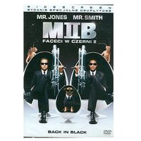 Faceci w czerni 2 (2xDVD) - Barry Sonnenfeld - sprawdź w wybranym sklepie
