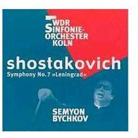 Shostakovich symphony no. 7 marki Avie