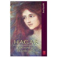 Hagar - opowieść o miłości