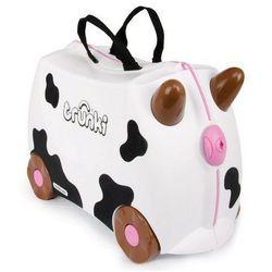 Jeżdżąca walizeczka TRUNKI Krowa Frieda