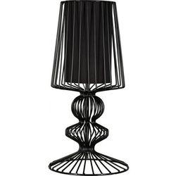 Nowodvorski Lampa biurkowa aveiro s i czarna, 5411