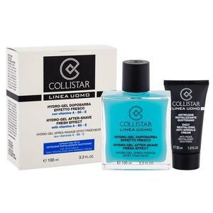 Collistar men - hydro żel po goleniu 100 ml - collistar