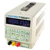 Zasilacz laboratoryjny WEP 3005D 30V 5A pami?? 3 profili zasilania