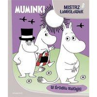 Muminki - Praca zbiorowa, oprawa miękka