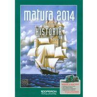 Historia Vademecum Matura 2014 Zakres podstawowy i rozszerzony, OPERON