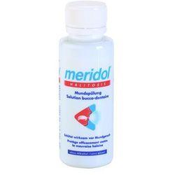 Meridol Halitosis płyn do płukania jamy ustnej bez alkoholu + do każdego zamówienia upominek. - sprawdź w
