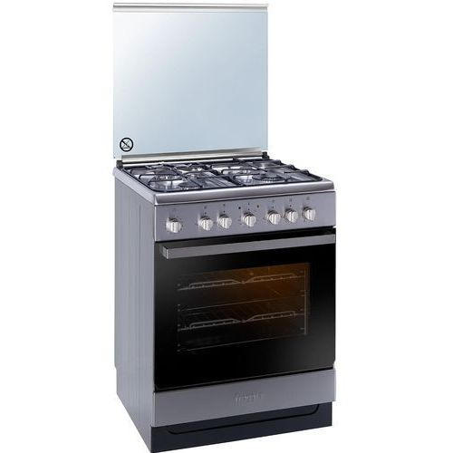 PM66GEE40 marki Freggia - kuchnia gazowo-elektryczna