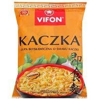 70g kaczka zupa o smaku kaczki łagodna błyskawiczna marki Vifon
