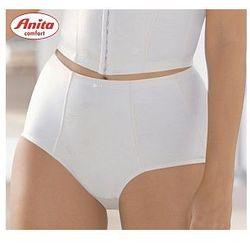 Majtki  -aerelle 1803 - figi komfortowe modelujące - białe marki Anita
