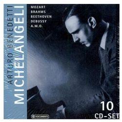Michangelini [Box] - Arturo Bendetti - sprawdź w wybranym sklepie
