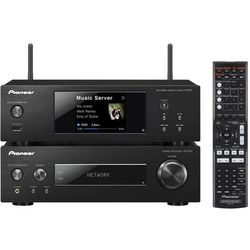 System muzyczny PIONEER P2K Pure Stereo Audio XN-P02K + S-P01LR + DARMOWY TRANSPORT!