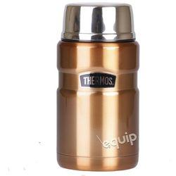 Thermos Termos na jedzenie  0,7 l - copper