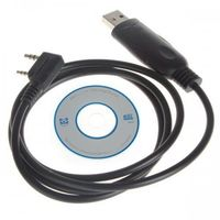 Kabel USB DO BAOFENG BF-888S