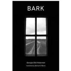 Georges Didi-Huberman - Bark (9780262036849)