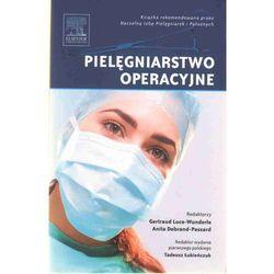 Pielęgniarstwo operacyjne (Urban  Partner)